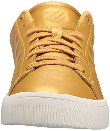 K-swiss Damebane Frasco Joggesko Lys Gull / Marshmallow