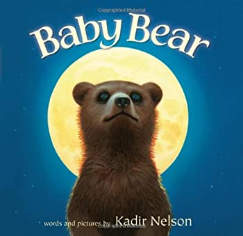 Baby Bear 0062241729 Book Cover