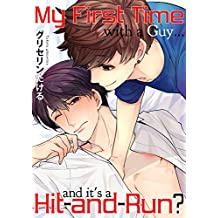 My First Time With A Guy Vol.1 (BL Manga)