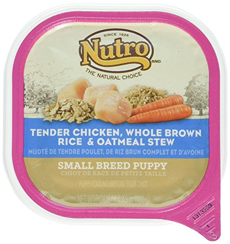 Nutro 50411779 Tender Chicken Oatmeal product image