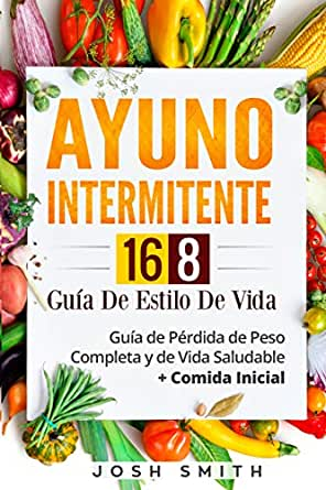 comidas saludables en ayunas intermitentes