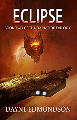 Eclipse: Book Two of the Dark Tide Trilogy (Dark Tide Ii)