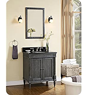 spectacular fairmont designs rustic chic vanity. Fairmont Designs 143 V30 Rustic Chic 30 Vanity Silvered Oak rustic bathroom wall decor art set of 3 prints or