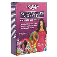 Quicktrim Sugar and Carb Cheater -- 60 Caplets