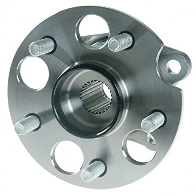 MOOG 512284 Wheel Bearing and Hub Assembly: Automotive