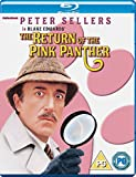 Return Of The Pink Panther [Edizione: Regno Unito] [Blu-ray] [Import anglais]