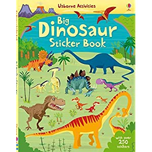 Big-Dinosaur-Sticker-Book-1-Sticker-Books-Paperback--1-Dec-2012