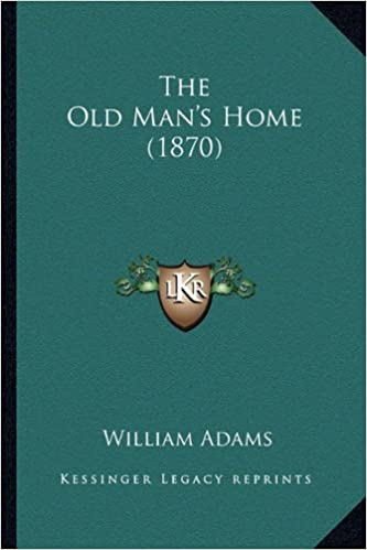 The Old Man's Home (1870)
