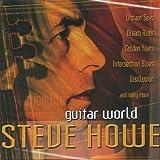 Guitar World by Steve Howe