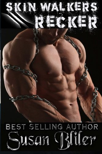 Download Recker (Skin Walkers) (Volume 17) pdf