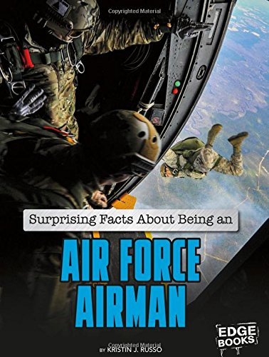 Surprising Facts About Being an Air Force Airman (What You Didn't Know About the U.S. Military Life)