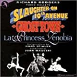 3 BALLETS BY RICHARD RODGERS / VARIOUS Slaughter On 10th Avenue Other Classic