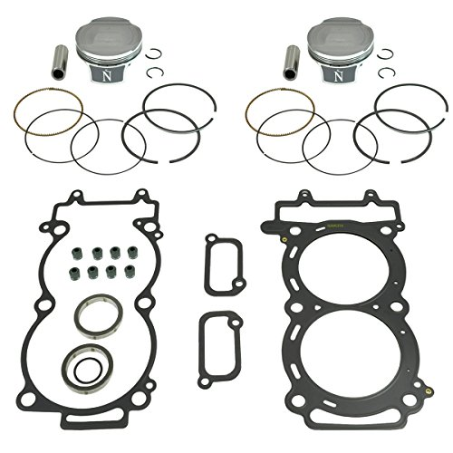 Namura, NA-50090-CK, Size C Top End Repair Kit 2011-2014 Polaris RZR 900 Standard Bore 93mm