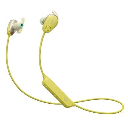 Auriculares inalámbricos Sony con cancelación de ruido
