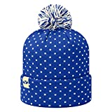 Top of the World Byu Cougars Official NCAA Cuffed Knit Firn Beanie Hat by 075334