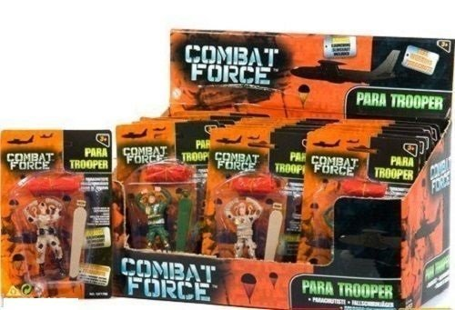 Combat force para trooper parachutiste by Halsall