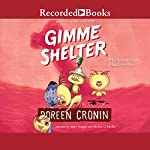 Gimme Shelter: Misadventures and Misinformation | Doreen Cronin