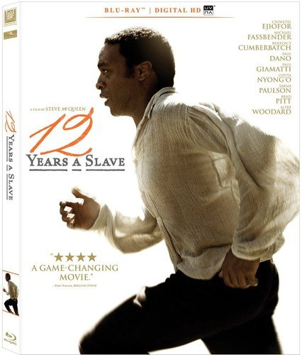 (12 Years a Slave [Blu-ray])