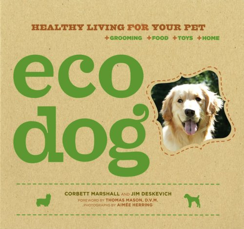 Eco Dog Healthy Living Your product image