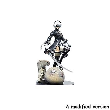 Xiaoping Nier: Automata Yorha No. 2 Tipo B, Figura de PVC 2B ...