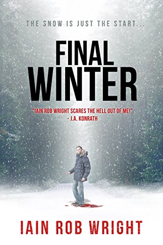 The Final Winter: An Apocalyptic Horror Novel cover