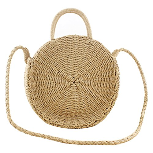 Crochet Shoulder Bags - 1