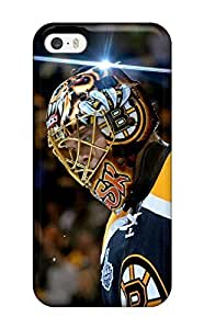 High Quality TLoWGNM5266WPPIu Boston Bruins (54)_jpg Tpu Case For Iphone 5/5s by kobestar