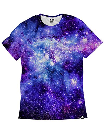 INTO THE AM Stardust Men's Casual Tee Shirt - T-shirts Say Anything Movie