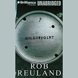 Hollowpoint Audiobook