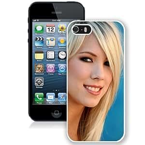 New Custom Designed Cover Case For iPhone 5s With Bibi Jones Girl Mobile Wallpaper (2).jpg