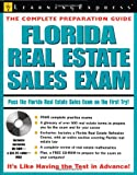 Florida Real Estate Sales Exam, LearningExpress Staff, 157685499X