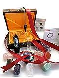 Crystal Chakra Healing Gift/Balancing Chakra