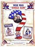 Who was uncle Sam?, Cecile & Jean-Pierre Mouraux, 097863540X