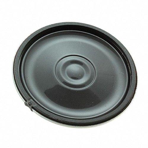 Speakers & Transducers SPEAKER 560HZ 102DB 40X5 METAL (5 pieces)
