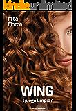 WING, ¿juego limpio?: Colección SportBooks Nº5