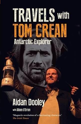 Read Online Travels with Tom Crean: Antarctic Explorer ebook