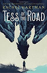 Tess of the Road by Rachel Hartman, Random House