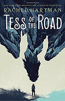 Tess of the Road Hardcover – February 27, 2018 by Rachel Hartman (Author)
