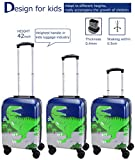 Lttxin Kids' Luggage 19inch New Style Polycarbonate