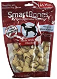 Cheap SmartBones Chicken Dog Chew, Mini, 48Pack