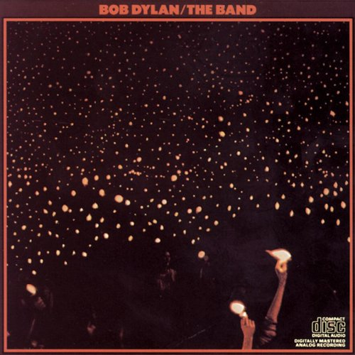 Before The Flood [Live With The Band, 1974] by Sony