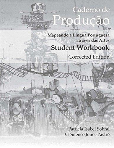 Caderno De Producao Student Workbook