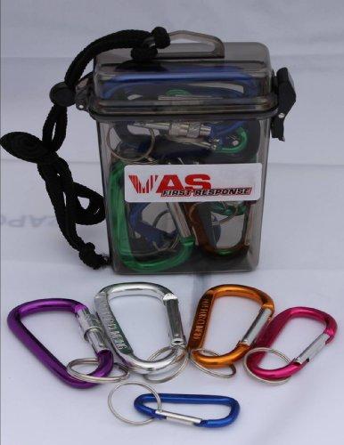 VAS Box Biners Assorted Carabiner product image