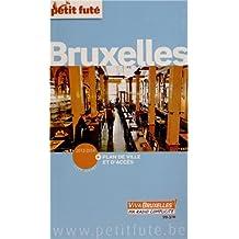 BRUXELLES 2013-2014 + PLAN DE VILLE