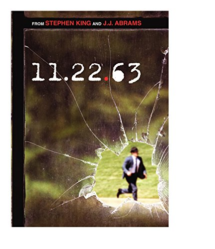 11/22/63 (DVD) from Warner Manufacturing