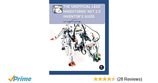 the unofficial lego mindstorms nxt 2 0 inventor s guide david j rh amazon com unofficial lego mindstorms nxt 2.0 inventor's guide pdf download the unofficial lego mindstorms nxt inventor's guide pdf