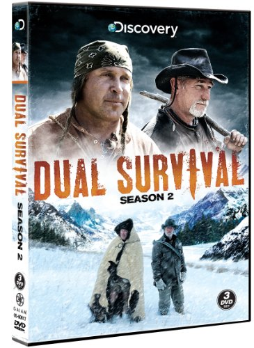 Dual Survival: Season 2 by GAIAM INTERNATIONAL