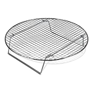 Chrome-Plated Cross-wire Cooling Rack, Wire Pan Grate