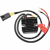 Ricks Motorsport Electric Rectifier/Regulator 10565H