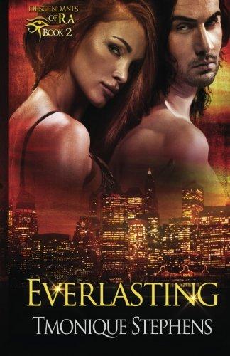 Download Everlasting: Descendants of Ra Book 2 (Volume 2) pdf epub